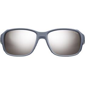 Julbo Monterosa 2 Spectron 4 Sunglasses, blue/blue
